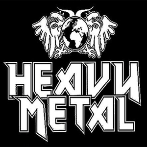 Radio Miled Music Heavy Metal