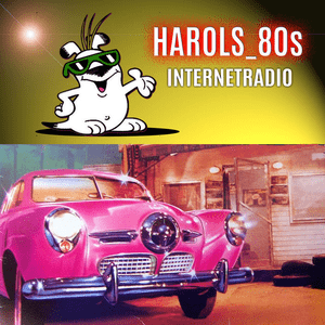 Radio harols_80s
