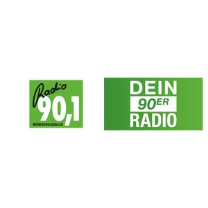 Radio Radio 90,1 - Dein 90er Radio