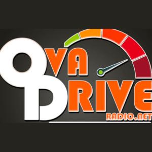 Radio OVA DRIVE RADIO