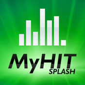 Radio MyHITSplash!
