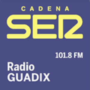 Radio Cadena SER Radio Guadix 101.8 FM