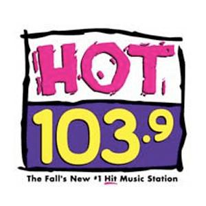 Radio KQXC-FM - HOT 103.9