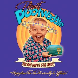Radio Planet Pootwaddle