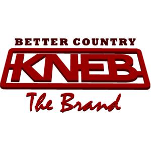 Radio KNEB-FM - Better Country 94.1 FM