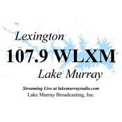 Radio WLXM-LP - Lexington's Christian Radio 107.9 FM