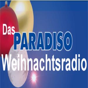 Radio Radio Paradiso Weihnachtsradio