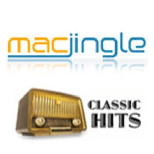 Radio macjingle Classic Hits