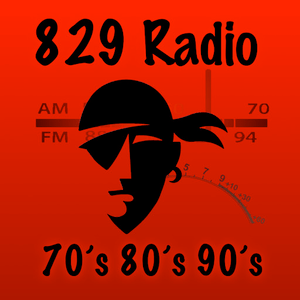 Radio 829 Radio