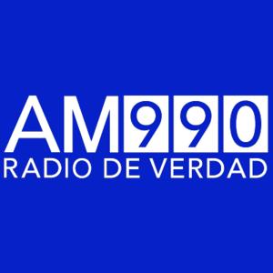 Radio La 990