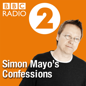 Podcast Simon Mayo's Confessions