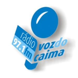 Radio Rádio Voz do Caima 97.1 FM