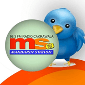 Radio Mandarin Station FM 98.3 FM