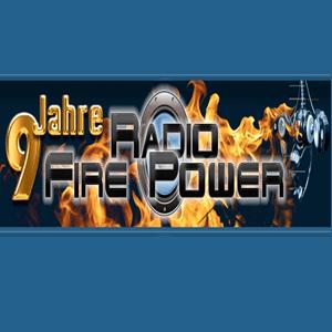 Radio Radio Fire Power