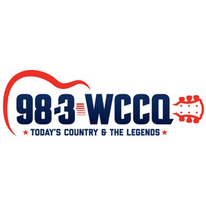 WCCQ - 98.3 FM