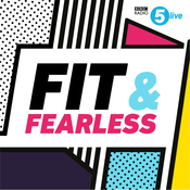Podcast Fit & Fearless