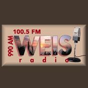Radio WEIS Radio 990 AM