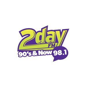Radio 98.1 2Day FM