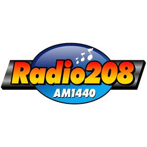 Radio Radio208