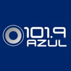Radio Azul 101.9 FM