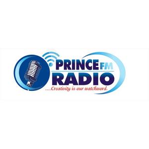 Radio Prince Fm Radio (Idaban)