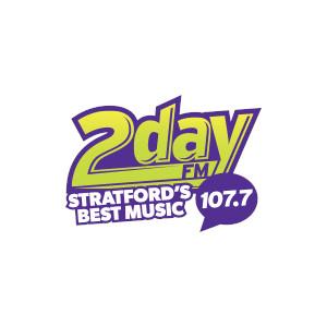 Radio 107.7 2Day FM