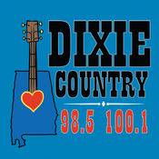 Radio WDXX - Dixie Country 100.1 FM