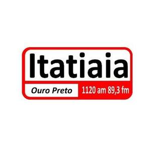 Radio Rádio Itatiaia FM (Montes Claros)