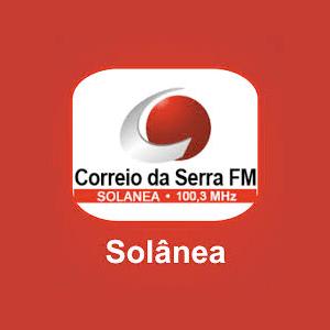 Radio Rádio Correio da Serra