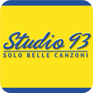 Radio Studio 93