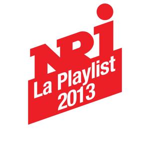 Radio NRJ LA PLAYLIST 2013