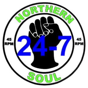 Radio 24-7 Niche Radio - Northern Soul