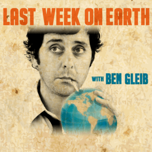 Podcast SModcast - Last Week on Earth