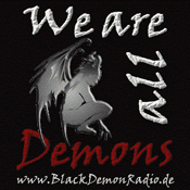 Radio Black Demon Radio