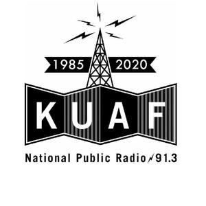 Radio KUAF-FM 91.3