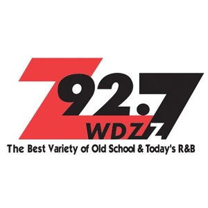Radio WDZZ-FM - Z 92.7 FM