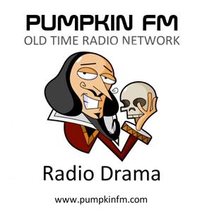 Radio PUMPKIN FM - Radio Drama