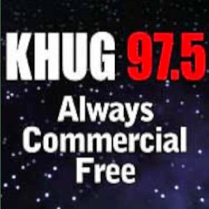 Radio KHUG 97.5 FM