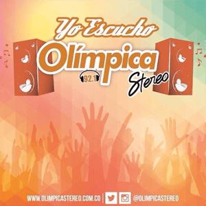 Radio Olímpica Stereo 92.1 Barranquilla