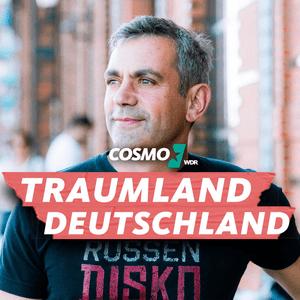 Podcast COSMO Traumland Deutschland mit Wladimir Kaminer