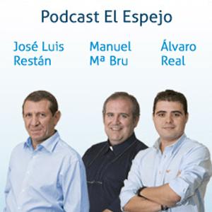 Podcast COPE - El Espejo