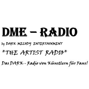Radio Dark Melody Entertainment Radio
