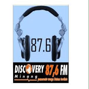 Radio Discovery Minang 87.6
