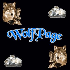 Radio Wolfpage