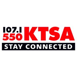Radio KTSA 550 AM