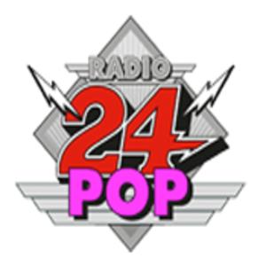 Radio Radio 24 Pop