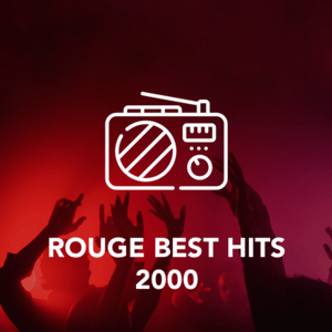 Radio ROUGE BEST HITS 2000