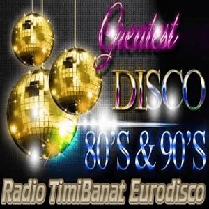 Radio Radio TimiBanat-Eurodisco