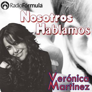 Podcast Nosotras Hablamos