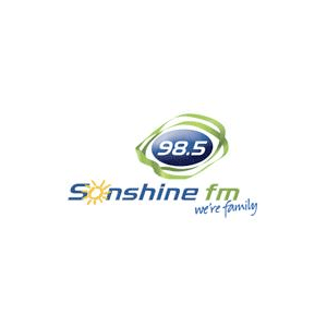 98.5 Sonshine FM Digital